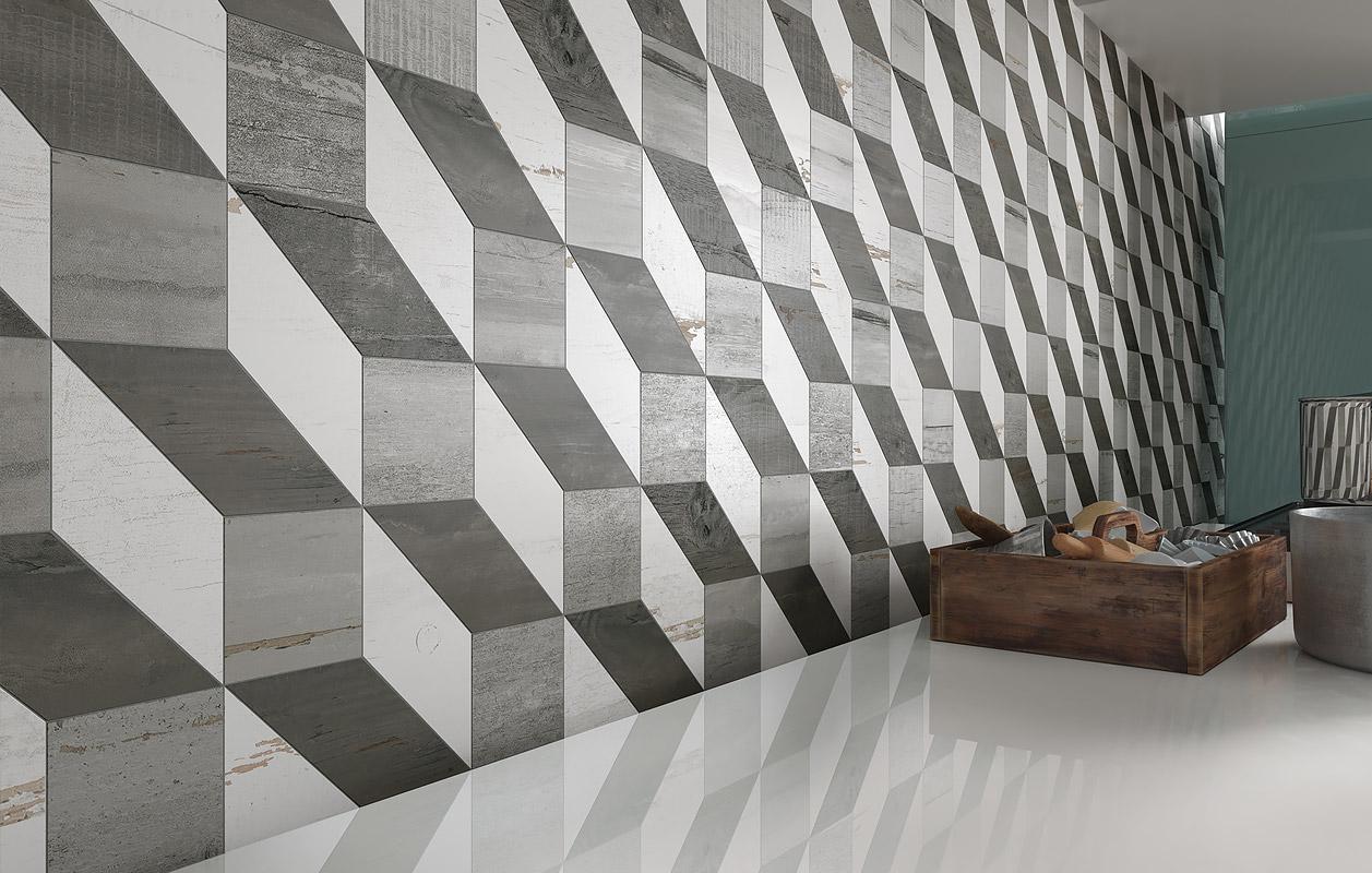 Pierwood Mosaic